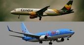 TUI Fly reduce su flota de aviones y Condor necesitará más financiación | Foto: Rob Hodgkins (CC BY-SA 2.0)