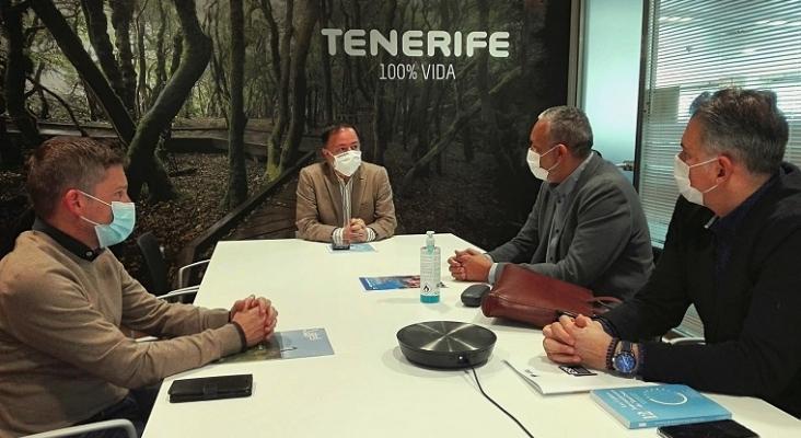 Turismo de Tenerife lanzará una campaña de promoción específica para el mercado francés