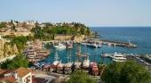 Costa de Antalya (Turquía)