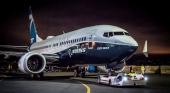 El Boeing 737 MAX | Imagen: Boeing
