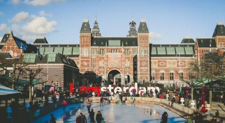 I Amsterdam, Plaza de los Museos