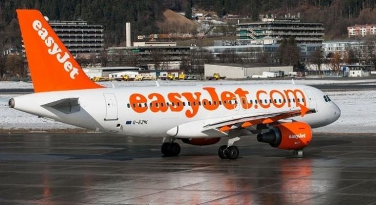 easyJet mantendrá el empleo de todos sus pilotos en España a cambio de una reducción de salario