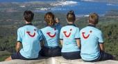 Trabajadores de TUI|Foto: TUI UK