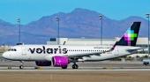 Volaris inaugura nueva ruta que conecta el sureste de México con el oeste de Estados Unidos | Foto: Tomás Del Coro (CC BY-SA 2.0)