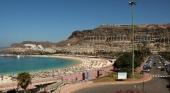 Puerto Rico S.A. pierde la playa de Amadores (Gran Canaria) por incumplimientos con Costas | Foto: Cristian Bortes (CC BY 2.0)