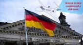 La situación de Grecia empeora y Alemania la considera zona de riesgo