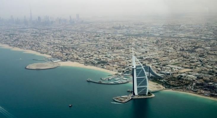 Un club británico ofrece un viaje de lujo a Dubái que incluye vacuna contra el coronavirus   Foto: Christoph Schulz (CC0 1.0)