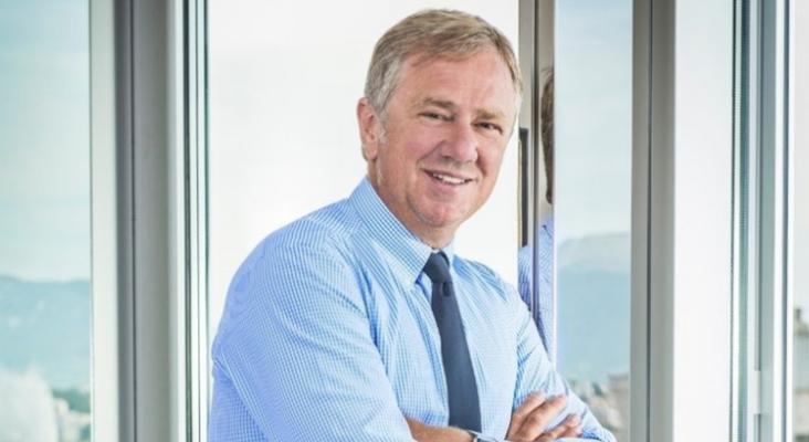 Pierfrancesco Vago, nuevo presidente de CLIA|Foto: MSC Cruises