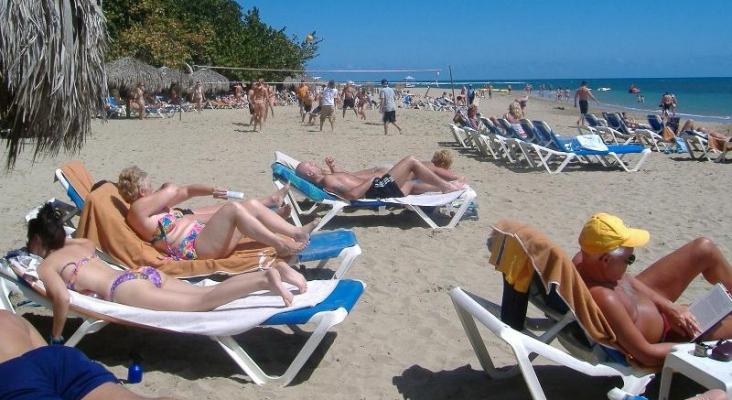 República Dominicana espera la llegada de 100.000 turistas estadounidenses en Semana Santa