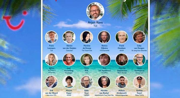 En plena campaña electoral, el sector turístico de Países Bajos lanza su particular partido político