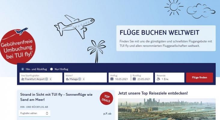 Las búsquedas de vuelos desde Alemania a Málaga aumentaron un 20% la semana pasada