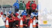 Proyecto Inmigrantes, proyecto para Canarias