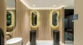 Ejemplos de baños de One Hundred Restrooms