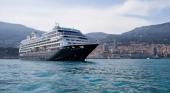 Royal Caribbean vende Azamara, su línea de cruceros especializada en lujo Foto Azamara Quest