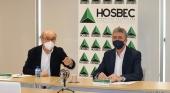 Hosbec reclama un plan de rescate valorado en más de 700 millones y centrado en cuatro ejes | Foto: Hosbec