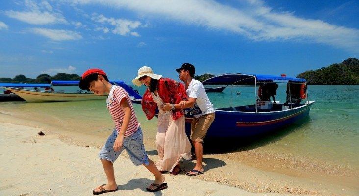 TUI quiere vender el estilo de vida occidental en China