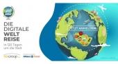 TSS GROUP comienza su 'Vuelta al Mundo Digital'