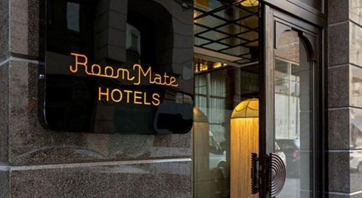Room Mate Hotels. Foto de room matehotels.com