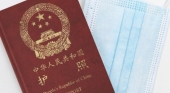 China se vuelve a adelantar y pone en marcha su pasaporte de vacunación