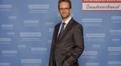 Los viajeros alemanes quieren acabar con los pagos anticipados   Foto: laus Müller, miembro de la junta directiva de la Asociación Alemana de Consumidores