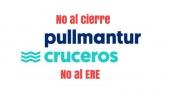 Los trabajadores de Pullmantur lanzan un mensaje de socorro
