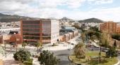 Urbanismo da permiso para la construcción de un hotel dentro del centro comercial Rosaleda (Málaga) | Imagen renderizada del proyecto | Sercotel Hotel Group
