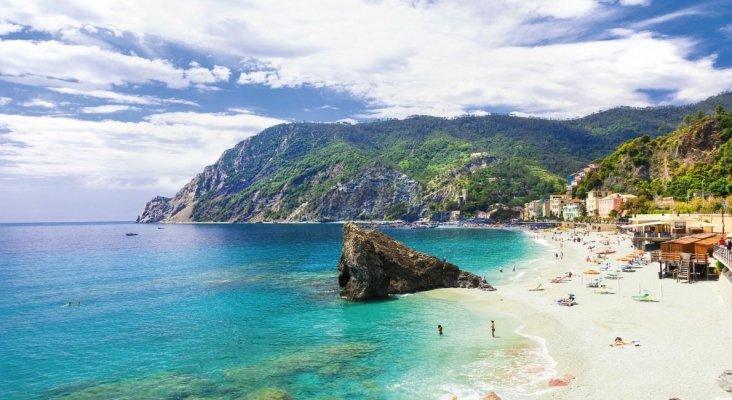 Monterosso al Mare (Cinque Terre, Italia)