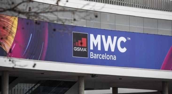 Mobile World Congress Barcelona. Foto de www.cadenaser.com