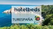 Hotelbeds y Turespaña trabajarán conjuntamente para traer turistas estadounidenses a España