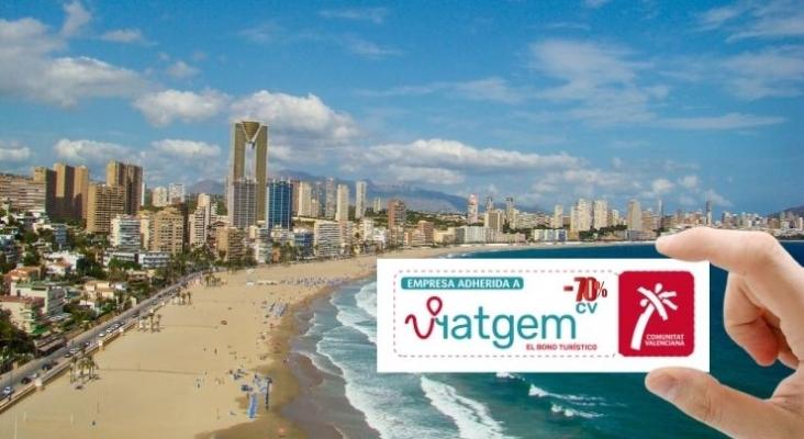 El nuevo bono viaje de la Comunidad Valenciana