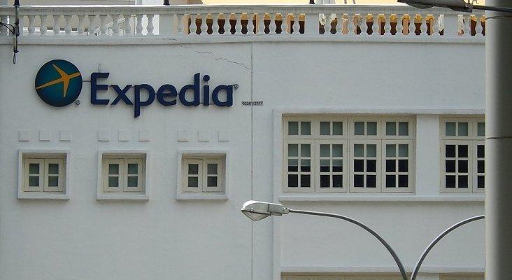 Oficinas de Expedia
