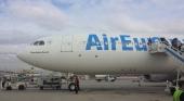 Avión de Air Europa  | Foto: Tourinews