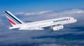 Avión de Air France (Airbus A380) Foto Air France