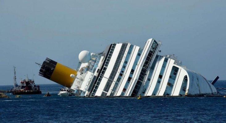 Hundimiento del Costa Concordia