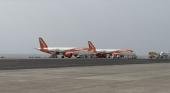 aviones de easyJet | Foto: Tourinews