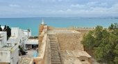 Hammamet, Túnez