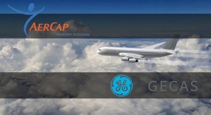 Compañía irlandesa (AerCap) se hace con la filial de leasing de General Electric (GECAS)
