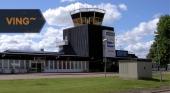 Ving anuncia vuelos directos desde Dalarna (Suecia) a Mallorca y Gran Canaria. Foto Wikipedia.org