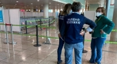 Los médicos que vigilan las fronteras piden cerrar España al turismo extranjero en verano (Foto: @DeleGobCataluna)