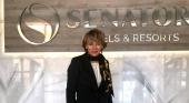 Fallece Maribel Uroz, adjunta a la presidencia de Senator Hotels & Resorts