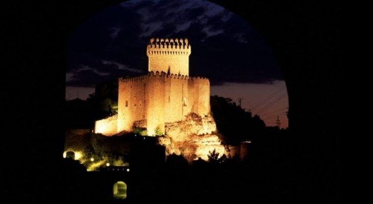 Un hotel con historia. Parador de Alarcón/Paradores de Turismo de España