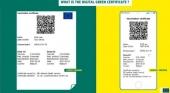 La UE desvela los detalles de su pasaporte de vacunación