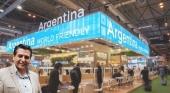 Argentina confirma su asistencia a Fitur 2021| Foto: Ricardo sosa al frente