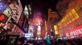 Los españoles pasarán Nochevieja en Londres, Roma y Nueva York