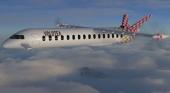 Air Nostrum y Volotea proyectan electrificar sus aviones para 2026 | Foto de danteaeron.com