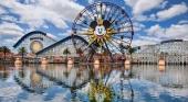 Carrera de aperturas en los parques temáticos | Foto de Disneyland Resort