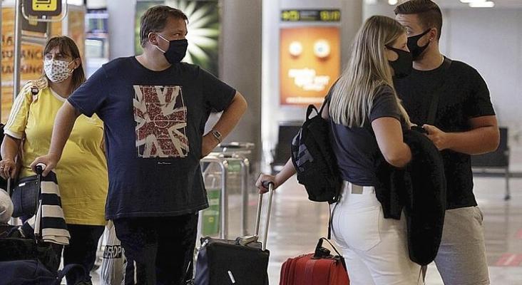 Portugal estará abierto a los británicos desde el 17 de mayo | EFE