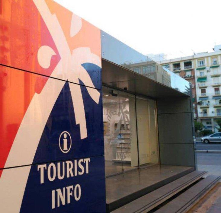 39 mystery shoppers 39 en las oficinas de turismo de la for Oficina de turismo de palencia