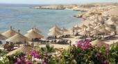 British Airways suspende indefinidamente los vuelos a Sharm el Seij