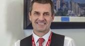 Steve Heapy, CEO de Jet2